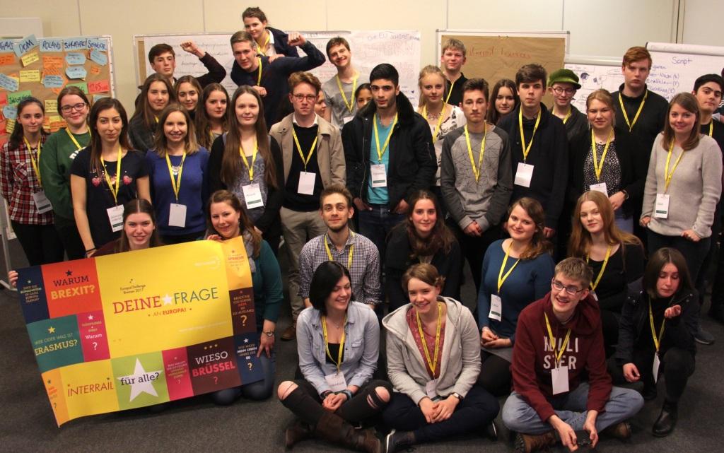 teilnehmende europa challenge 2017