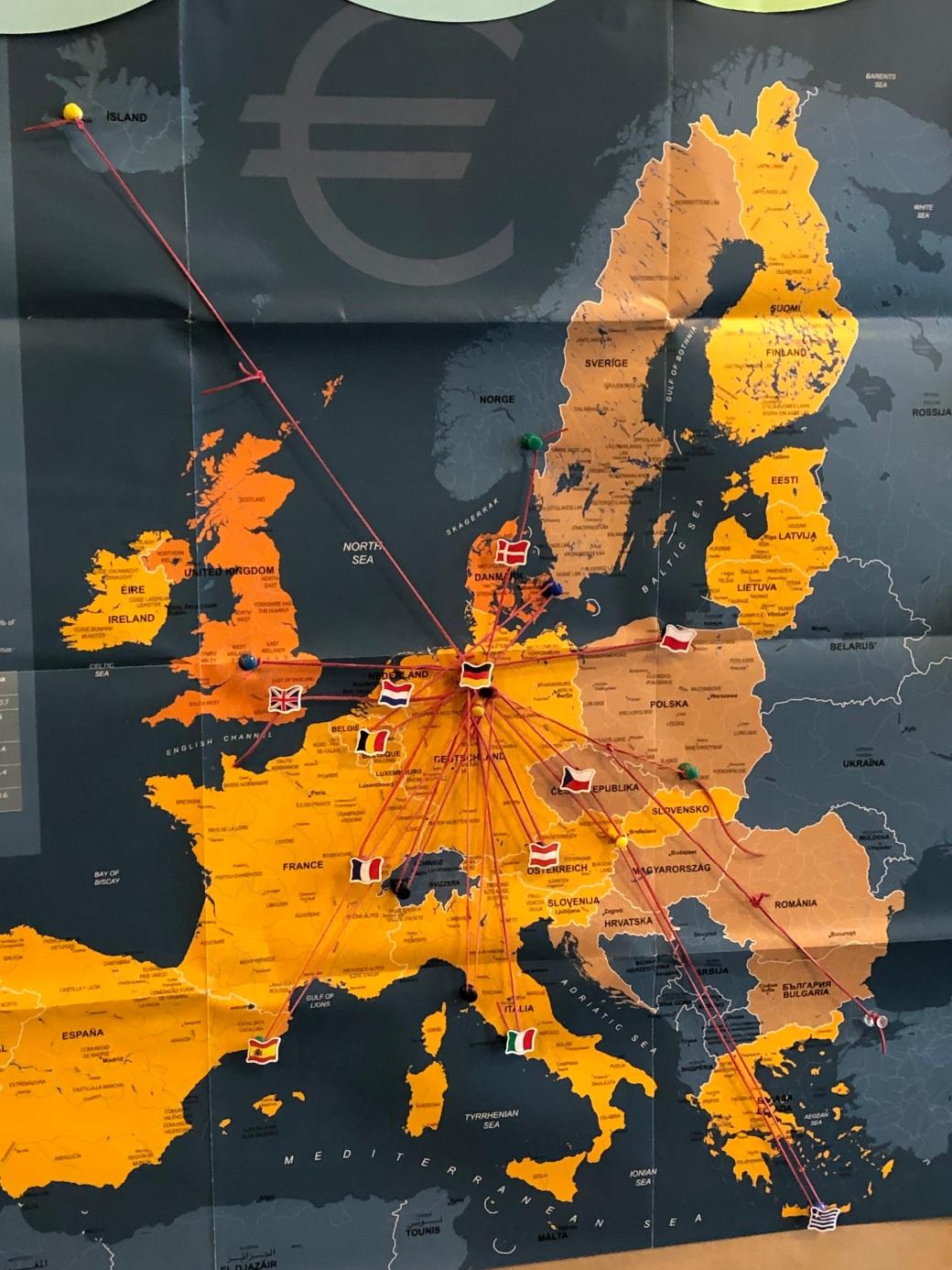 Europäische Kulturen
